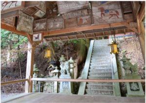 今井堂天満神社
